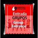 Admission Ticket Erotic Museum of Barcelona