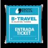 Entrada con REGALO B- TRAVEL