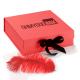 2 entradas al Museo Erotico de Barcelona + caja personalizable
